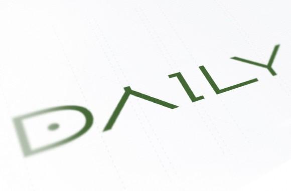logo dayli