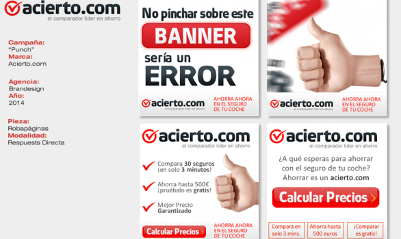 Banner Intersticial