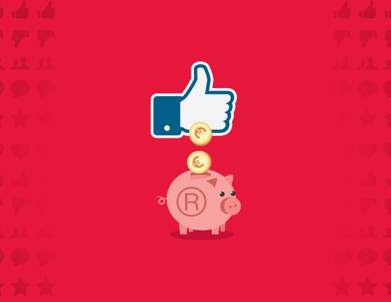 Social networks are profitable for brands