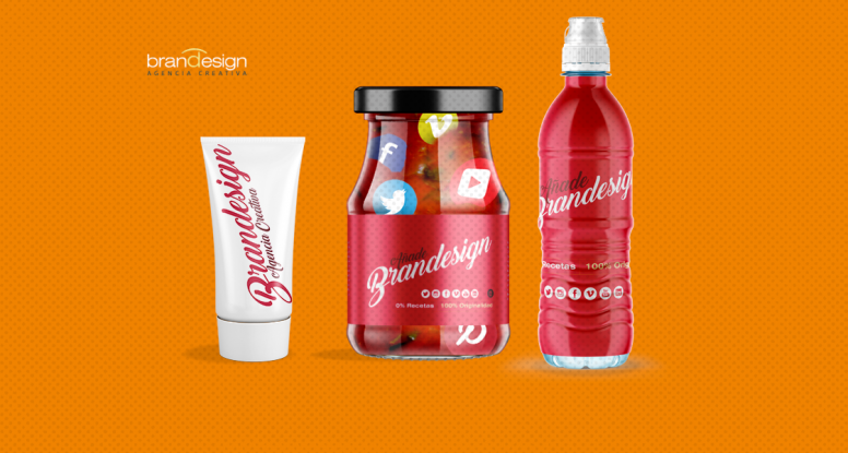 The good value of a packaging design brandesign branding agency